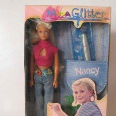 Muñecas Nancy y Lucas: NANCY MODA DE JUGUETERIA. Lote 35830868