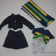 Muñecas Nancy y Lucas: TRAJE NANCY AZAFATA . Lote 150978354