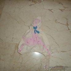 Muñecas Nancy y Lucas: FAMOSA - VESTIDO ORIGINAL NANCY, 111-1. Lote 39269689