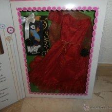 Muñecas Nancy y Lucas: NANCY - CONJUNTO RE-EDICION NANCY 45 ANIVERSARIO, 111-1. Lote 49203585