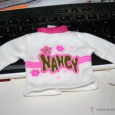 Muñecas Nancy y Lucas: JERSEY MUÑECA NANCY . Lote 40340219