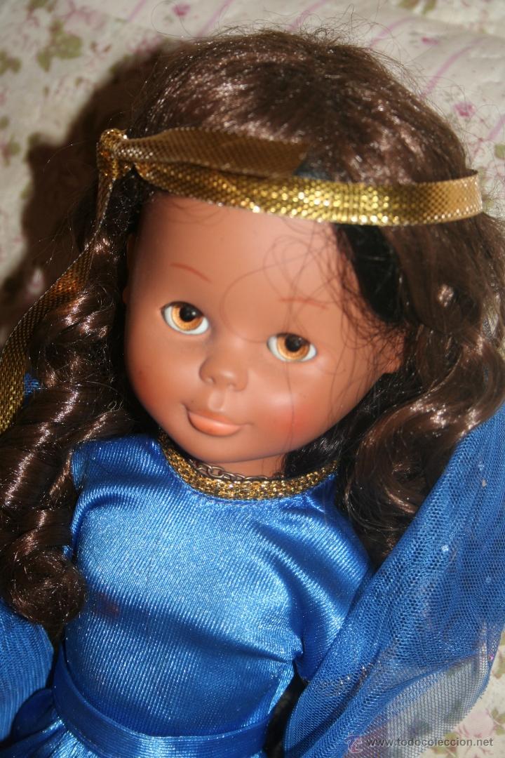 Muñecas Nancy y Lucas: muñeca nancy hindu vestida con ropa original - Foto 3 - 54914984