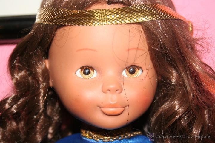 Muñecas Nancy y Lucas: muñeca nancy hindu vestida con ropa original - Foto 5 - 54914984