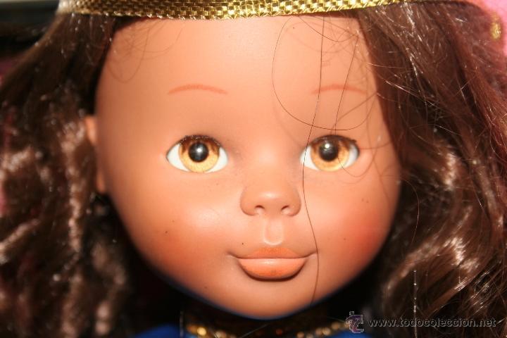 Muñecas Nancy y Lucas: muñeca nancy hindu vestida con ropa original - Foto 12 - 54914984