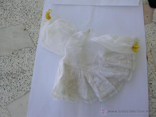 ROPA NANCY (Juguetes - Muñeca Española Moderna - Nancy y Lucas, Vestidos y Accesorios)
