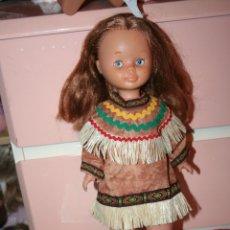Muñecas Nancy y Lucas: ANTIGUA NANCY SE VENDE DESNUDA. Lote 42562584