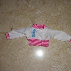 Muñecas Nancy y Lucas: FAMOSA - CHAQUETA NANCY NEW, 111-1. Lote 42581422