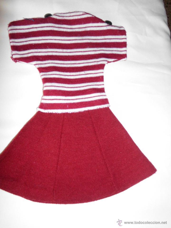 Muñecas Nancy y Lucas: Conjunto de falda y jersey para Nancy o similar - Foto 2 - 43156317
