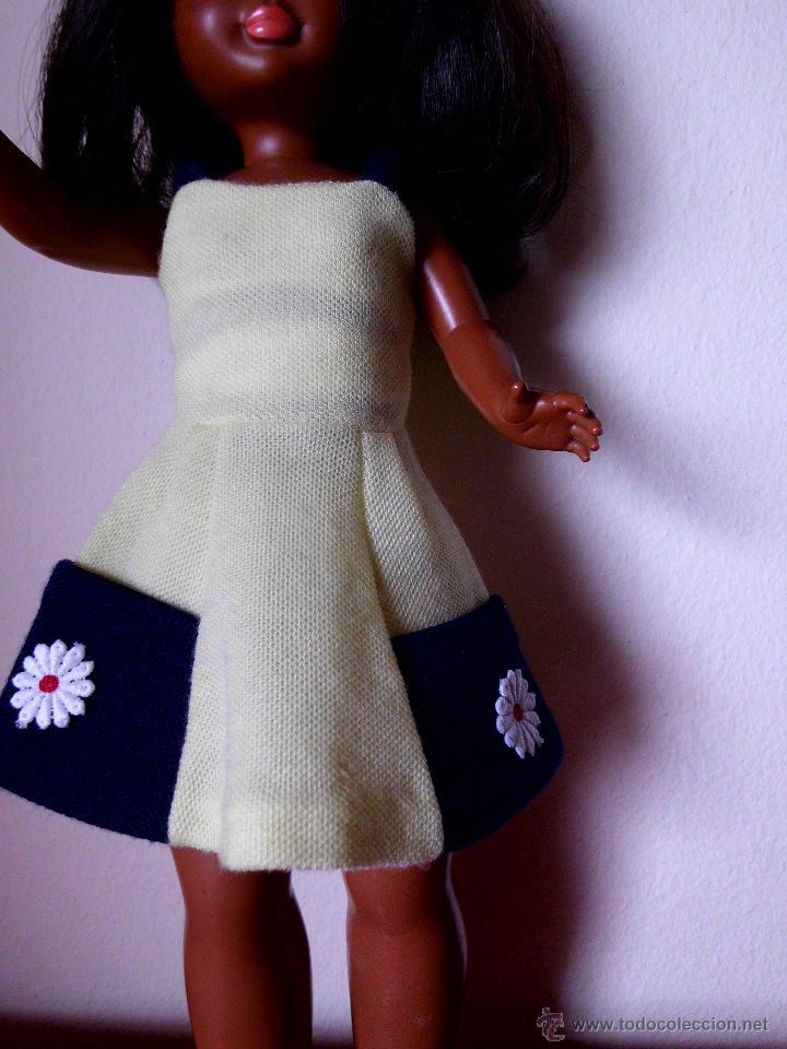 Muñecas Nancy y Lucas: Vestido Vintage para muñeca Nancy o similar - Foto 2 - 42946937