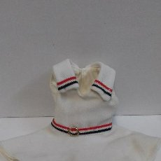 Muñecas Nancy y Lucas: NANCY - TRAJE TENIS NANCY. Lote 45643904