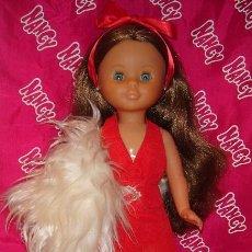 Nancy and Lucas Dolls - NANCY LICEO DE COLECCION QUIRON. ENVIO CON O SIN CAJA - 34190170