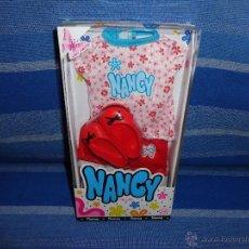 Muñecas Nancy y Lucas: NANCY - SET ORIGINAL ROPA NANCY A ESTRENAR 111-1. Lote 46881416