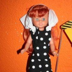 Muñecas Nancy y Lucas: VESTIDO PARA MUÑECA NANCY O SIMILAR . Lote 47096166