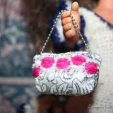 Muñecas Nancy y Lucas: BOLSO ORIGINAL MUÑECA NANCY . Lote 47367575