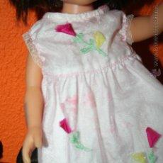 Muñecas Nancy y Lucas: VESTIDO ORIGINAL MUÑECA NENUCA . Lote 47457939
