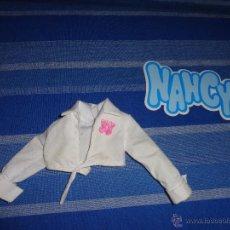 Muñecas Nancy y Lucas: FAMOSA - CAMISA ORIGINAL NANCY NEW, 111-1. Lote 47654836