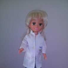 Muñecas Nancy y Lucas: NANCY NEW DOCTORA NANCY. Lote 48495525