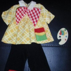Muñecas Nancy y Lucas: NANCY PINTORA. Lote 50592746