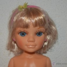 Muñecas Nancy y Lucas - preciosa muñeca nancy moderna nancy new - 50656902