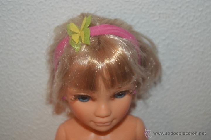 Muñecas Nancy y Lucas: preciosa muñeca nancy moderna nancy new - Foto 2 - 50656902