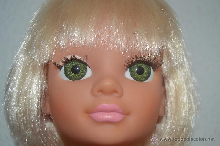 Muñecas Nancy y Lucas: preciosa muñeca nancy moderna peluquera nancy new pfs - Foto 2 - 50858965