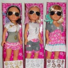Muñecas Nancy y Lucas: NANCY NEW. Lote 51924951