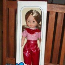 Muñecas Nancy y Lucas: NANCY NUEVA EN CAJA. Lote 53306880