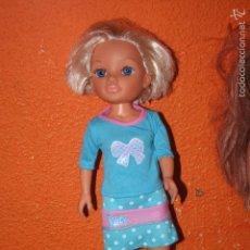 Muñecas Nancy y Lucas: MUÑECA NANCY SE VENDE DESNUDA . Lote 56081686