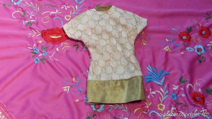 7d2960f9c Nancy fantasy  vestido original - Sold through Direct Sale - 56110079