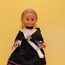 Muñecas Nancy y Lucas: NANCY DE FAMOSA - AÑOS 80. Lote 56881537