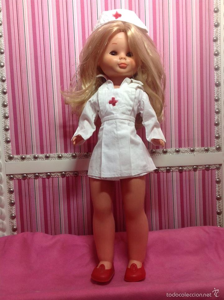 conjunto nancy enfermera de creaciones marco - Comprar Vestidos y ...