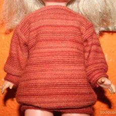 Muñecas Nancy y Lucas: JERSEY MUÑECA NANCY. Lote 58069866