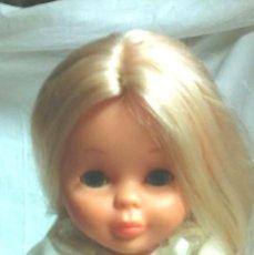 Nancy and Lucas Dolls - Nancy de Famosa, vestido etiqueta nº 45, ojos azules - 58422609