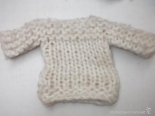 nancy jersey de lana en buen estado - Comprar Vestidos y accesorios ...