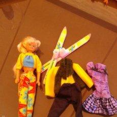 Muñecas Nancy y Lucas: PEQUEÑA NANCY DE FAMOSA. Lote 60323679