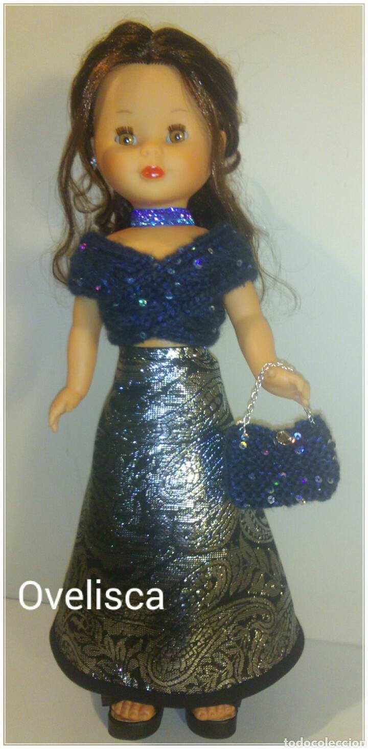 5a1912b450 Nancy de fiesta - Vendido en Venta Directa - 68602473