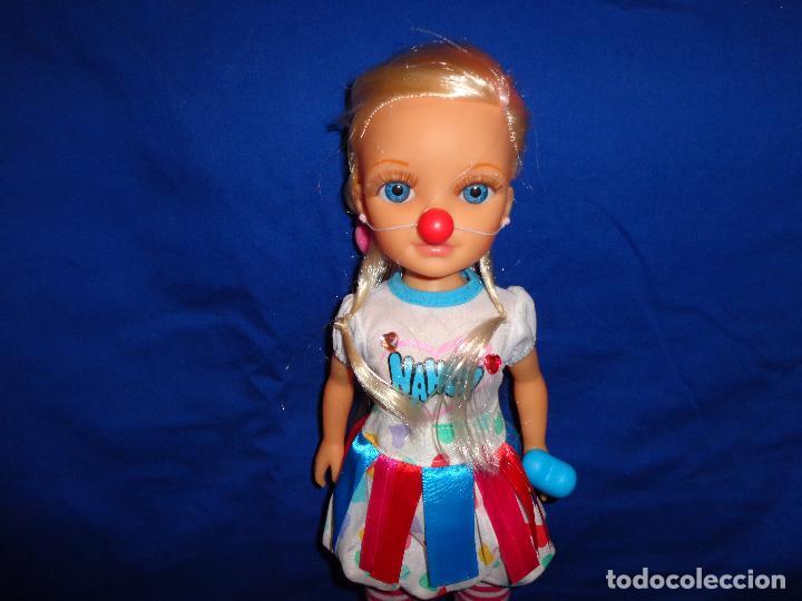 Muñecas Nancy y Lucas: FAMOSA - PRECIOSA NANCY NEW APENAS JUGADA VER FOTOS!!! SBB - Foto 2 - 75161939