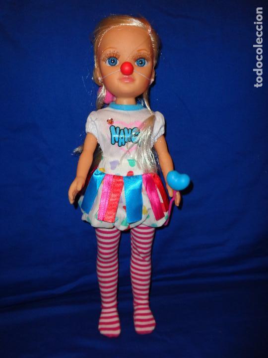 Muñecas Nancy y Lucas: FAMOSA - PRECIOSA NANCY NEW APENAS JUGADA VER FOTOS!!! SBB - Foto 7 - 75161939