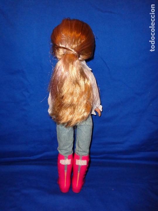 Muñecas Nancy y Lucas: FAMOSA - PRECIOSA NANCY NEW APENAS JUGADA VER FOTOS!!! SBB - Foto 4 - 75162039