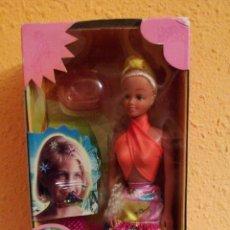 Muñecas Nancy y Lucas: NUEVA NANCY CARIBE 2001 FAMOSA. Lote 75402630