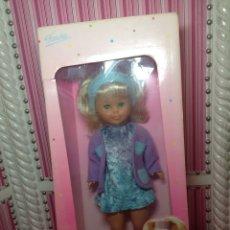 Muñecas Nancy y Lucas: NANCY NUEVA A ESTRENAR EN CAJA!!!!. Lote 75603061