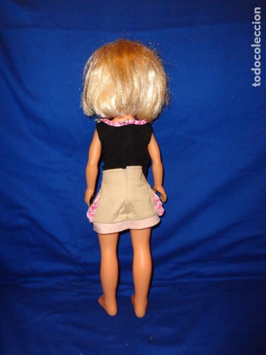 Muñecas Nancy y Lucas: FAMOSA - BONITA NANCY NEW VESTIDA!!! SBB - Foto 5 - 76182095