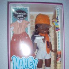 Muñecas Nancy y Lucas: NANCY MINI SHORTS REEDICION 2014. Lote 164277232