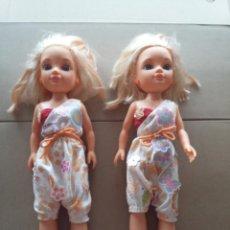 Muñecas Nancy y Lucas: NAN0027 - NANCYS GEMELAS. Lote 79048309