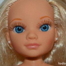 Bonecas Nancy e Lucas: PRECIOSA MUÑECA NANCY MODERNA NANCY NEW. Lote 79742025