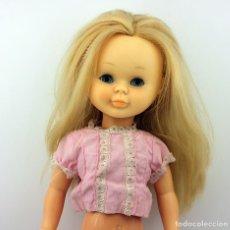 Muñecas Nancy y Lucas: BLUSA ROSA DE NANCY O SIMILAR . Lote 82680578