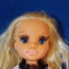 Muñecas Nancy y Lucas: FAMOSA - BONITA NANCY NEW VER FOTOS!!! MB. Lote 82350204