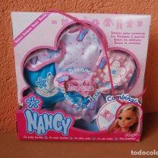 Muñecas Nancy y Lucas: NANCY DREAMS CONJUNTOS BASICOS. Lote 87178248