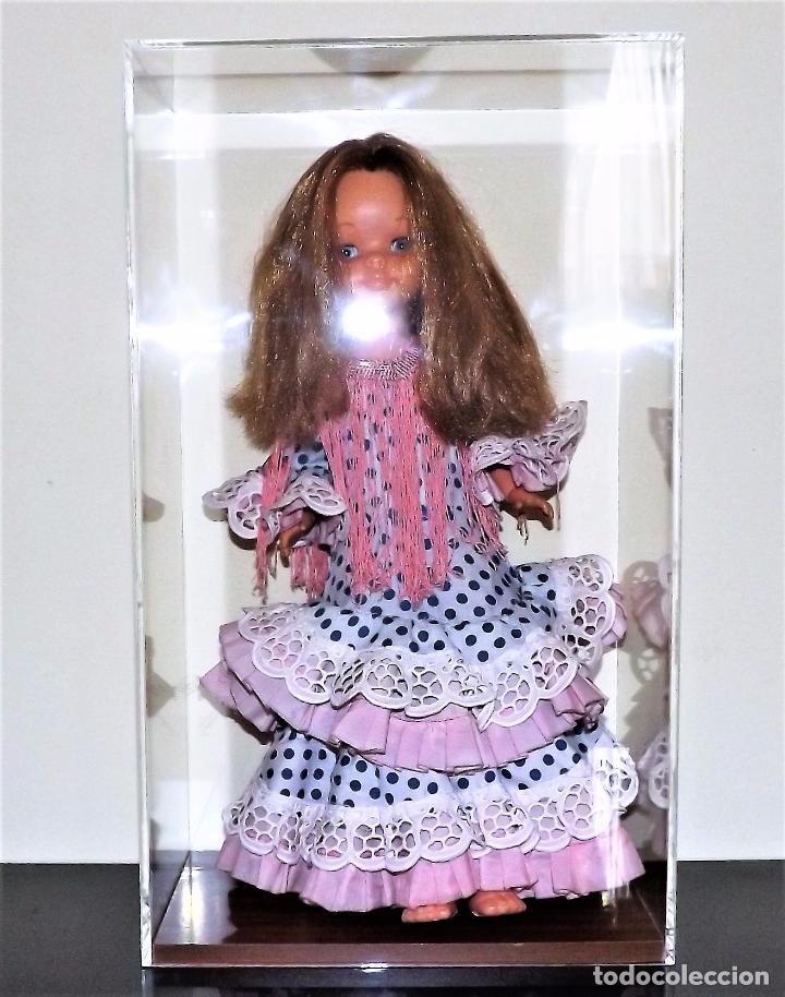 Muñecas Nancy y Lucas: Nancy Vitrina especial Modelo grande - Foto 3 - 106714435