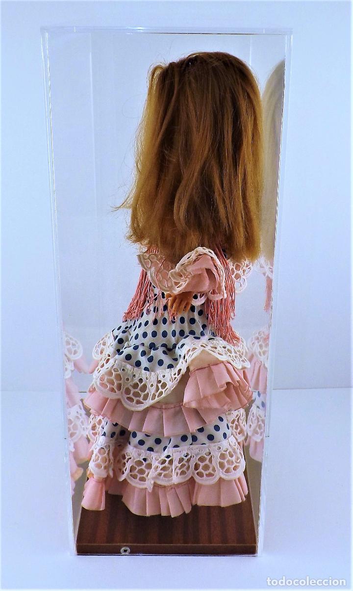 Muñecas Nancy y Lucas: Nancy Vitrina especial Modelo grande - Foto 4 - 106714435